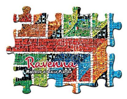 Puzzle Corto