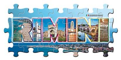Puzzle Lungo