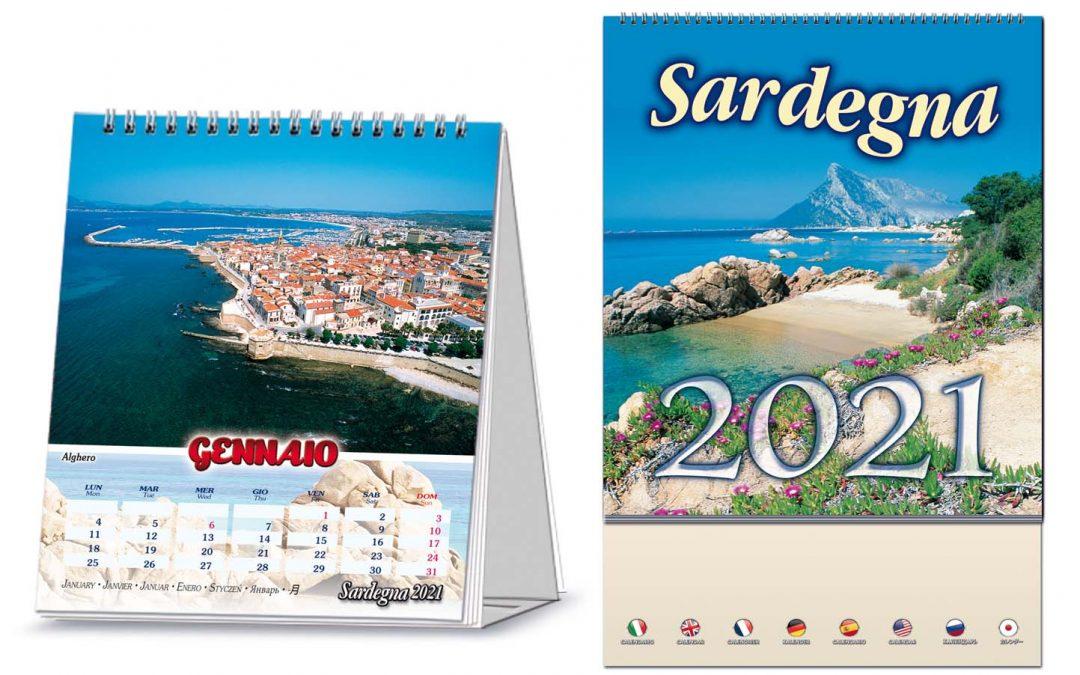 Calendario Piccolo